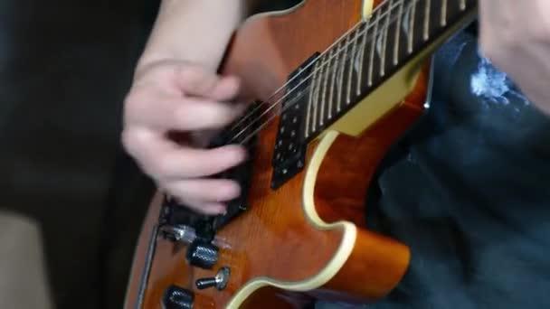 Band, zene, gitár, rock,