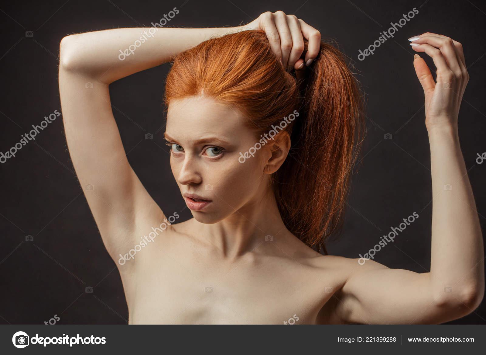 Секс с девушкой без волос