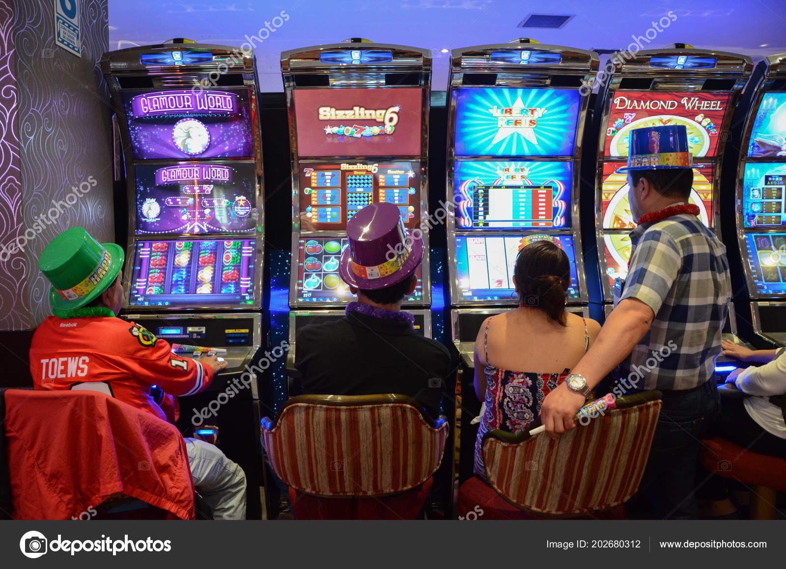 Безкоштовні ігрові автомати чорти