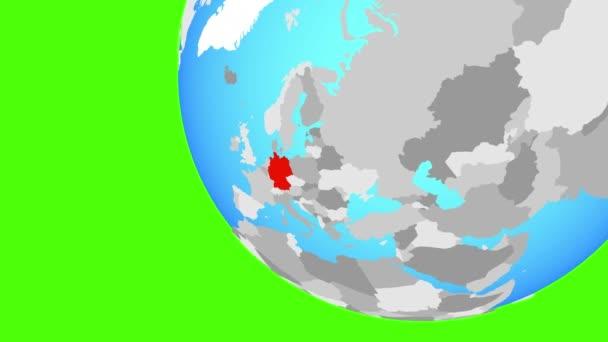 Germany zoom