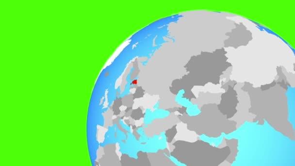 Zoom to Estonia