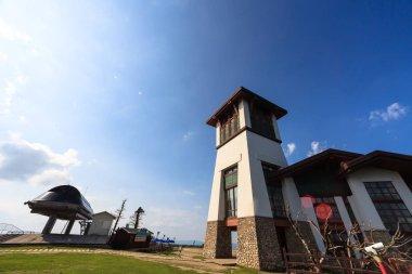 the summer of Gangwon-do Alpensia