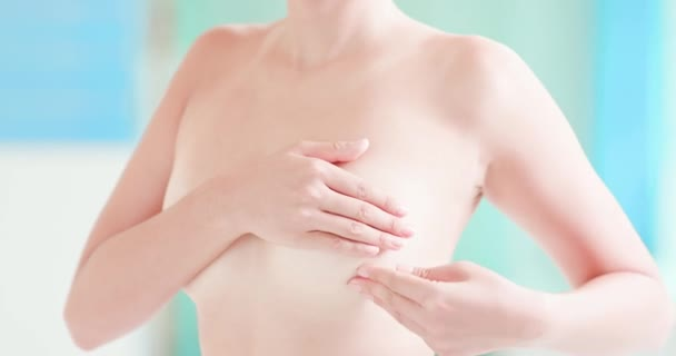 Koncepce sebekontroly rakoviny prsu