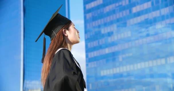 Depresszió ázsiai végzős diák