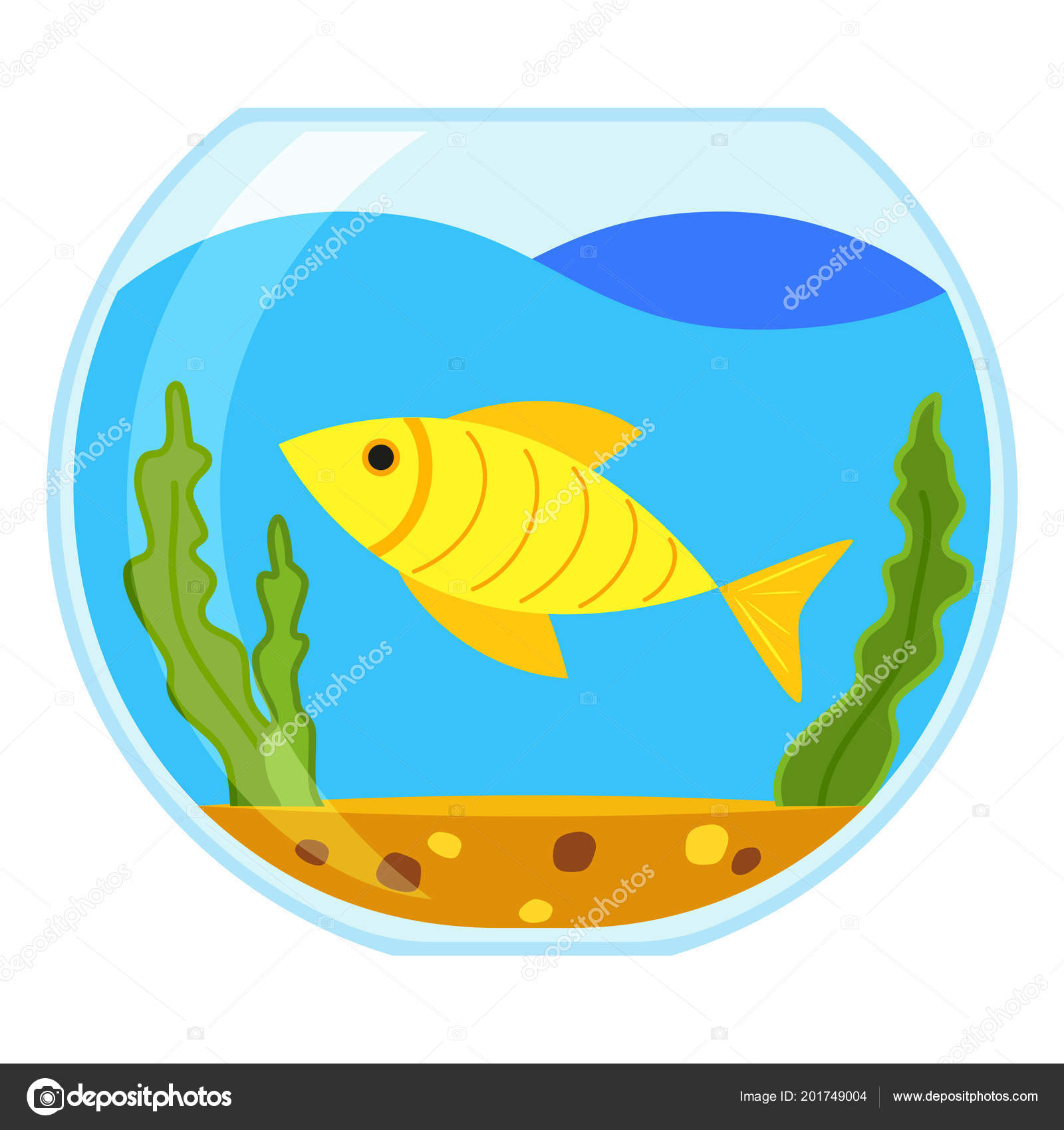 This is an image of Fish Tank Background Printable with regard to windows