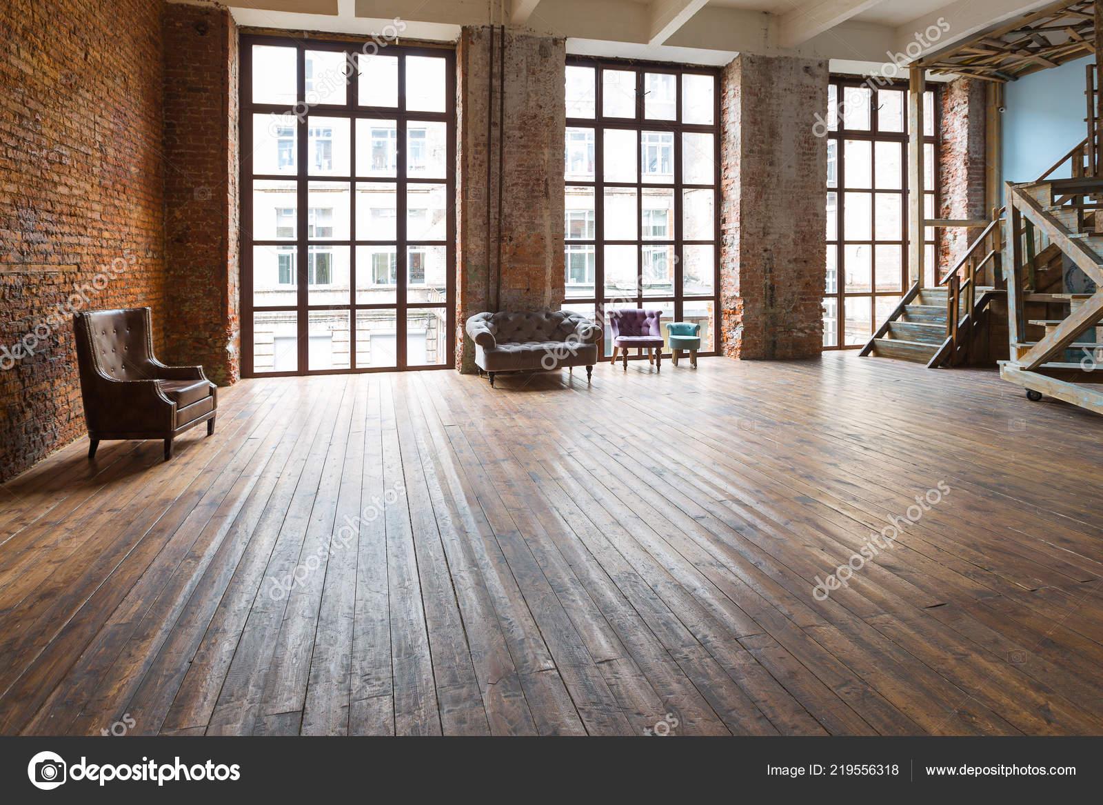 Interior design lusso elegante salotto con mobili legno u2014 foto stock