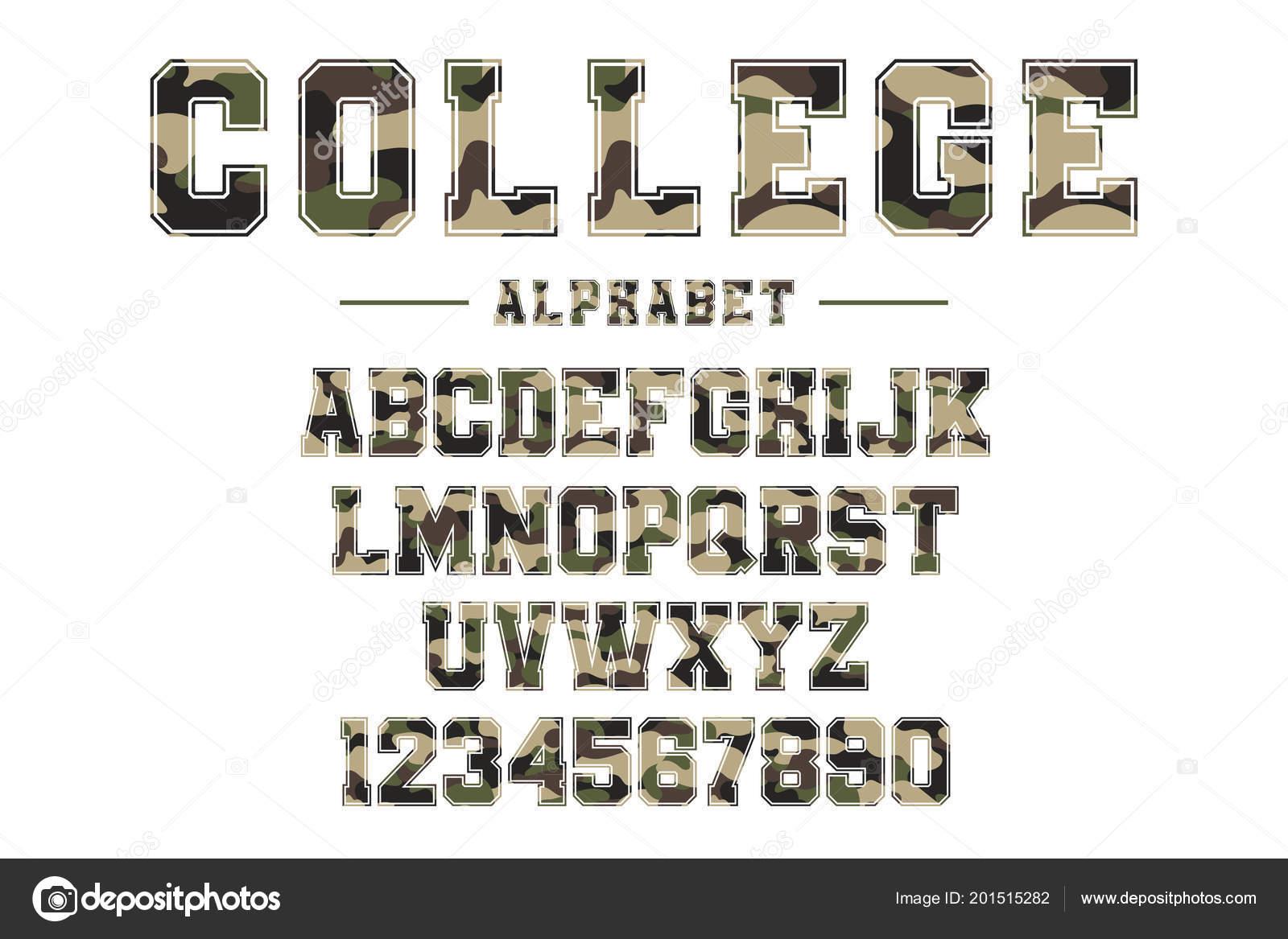 Vintage baseball script font | Classic College Font