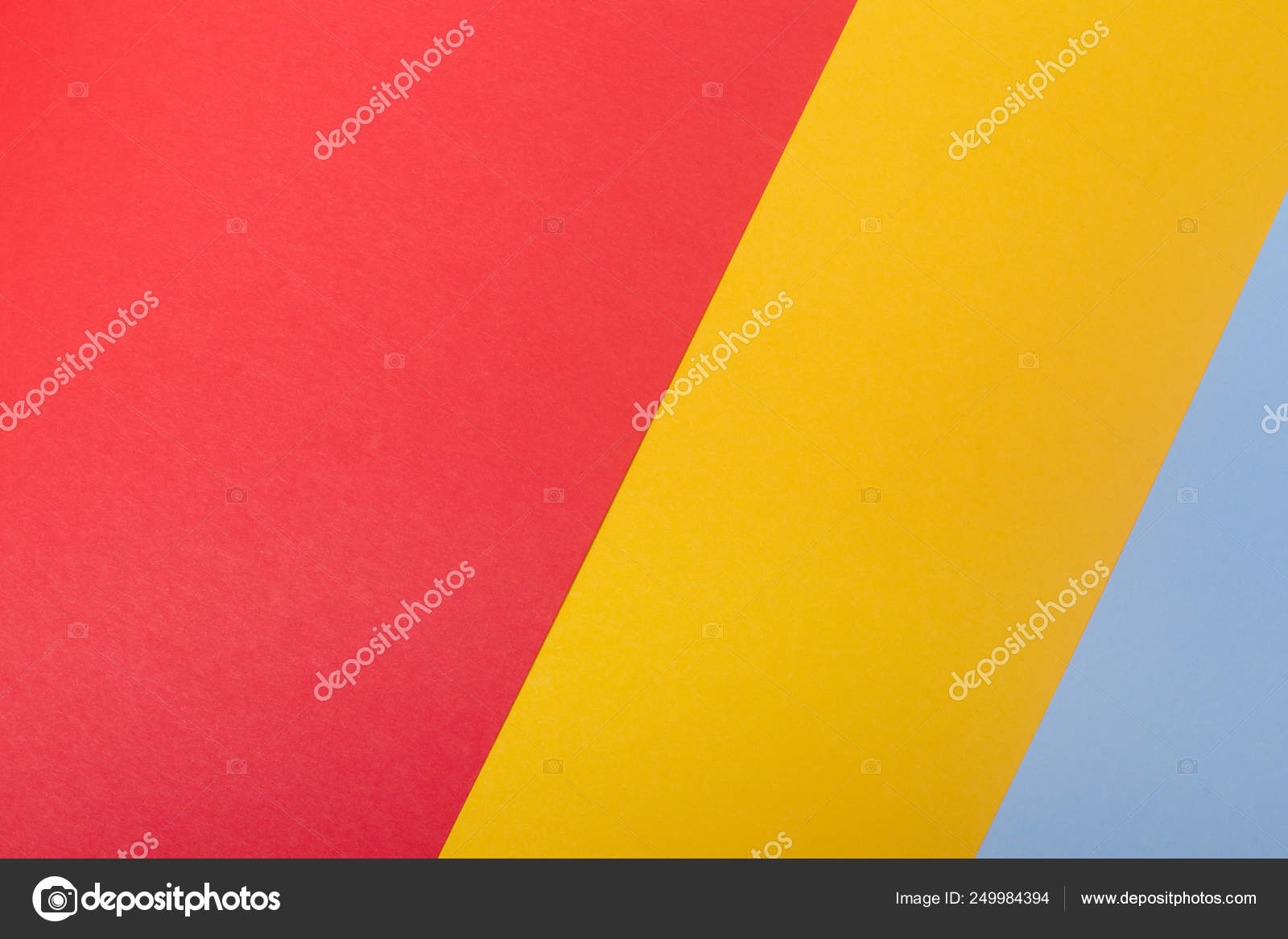 Abstract Color Paper And Creative Colorful Background