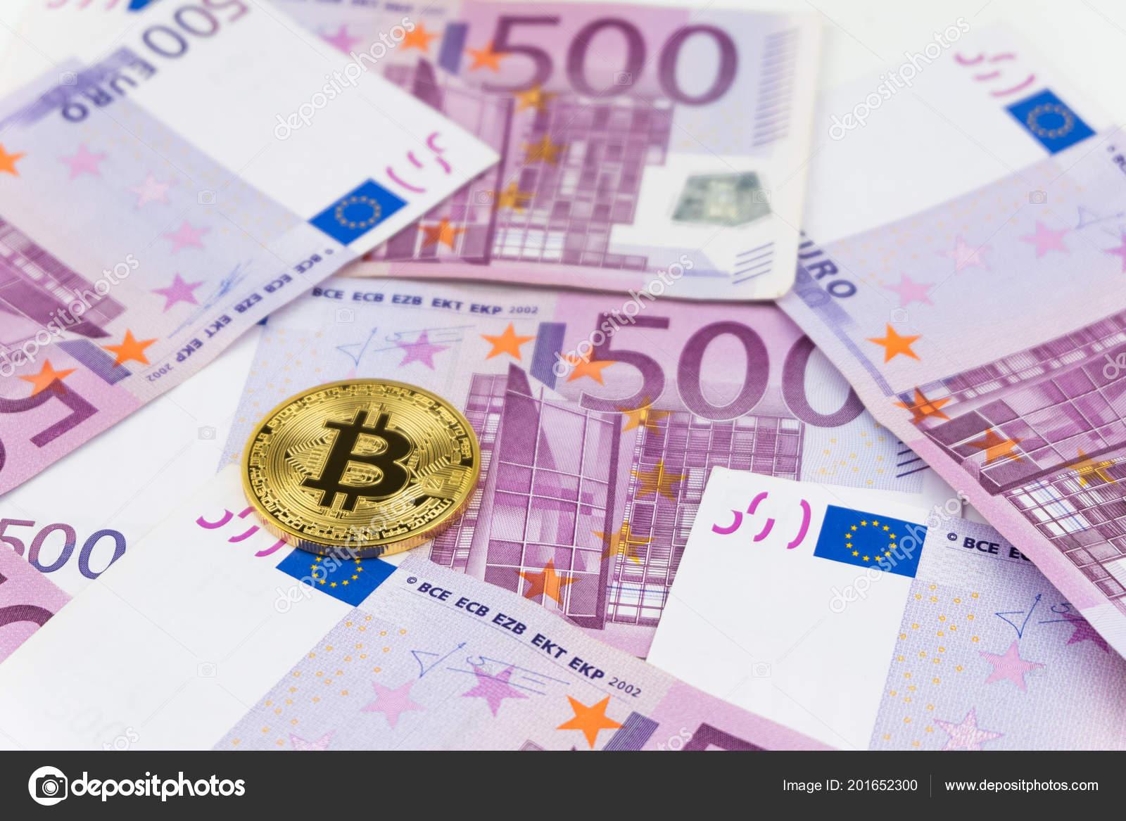 Quanto costa 4 500 Euro (Euro) in Bitcoin (Bitcoin)?