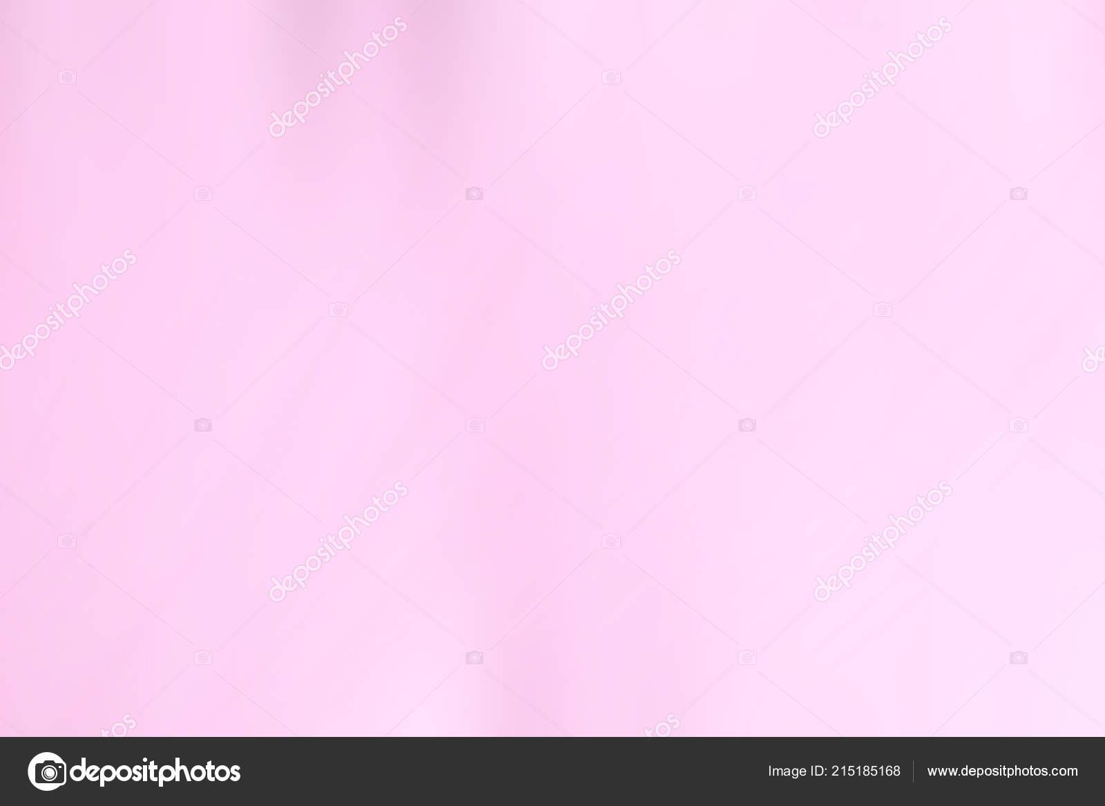 Rosa Bianco Sfocato Sfondo Sfumato Foto Stock Xload 215185168