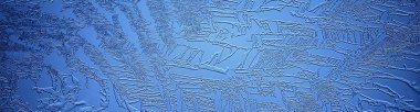 abstract ice texture, cold winter background