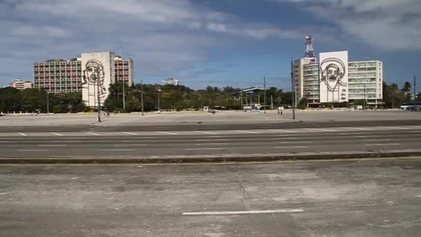 Plaza de la Revolucion in Havana