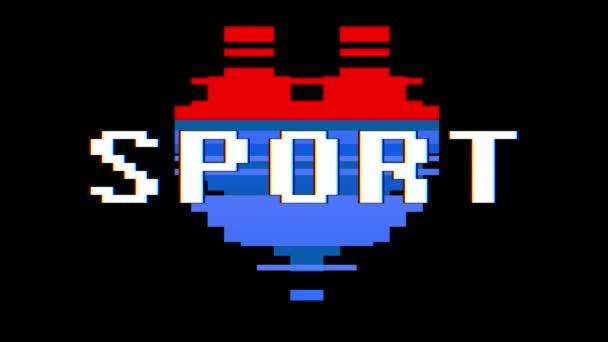 video Vintage sport