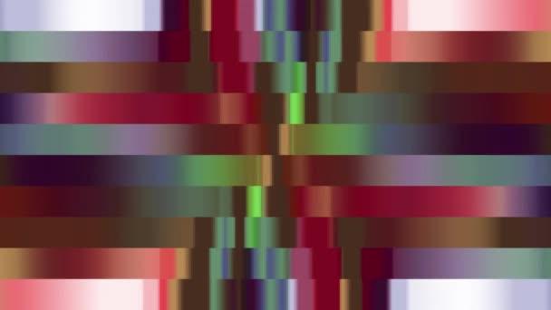 absztrakt pixel blokk mozgó varrat nélküli hurok háttérben animáció 22 új minőségi egyetemes mozgás dinamikus animációs retro vintage színes vidám tánc zene video felvétel