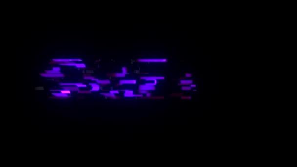 hideg neon fénylik eladó szöveg animáció háttér logó varrat nélküli hurok új minőségű univerzális technológia dinamikus, animált háttér színes örömteli mozgóképes