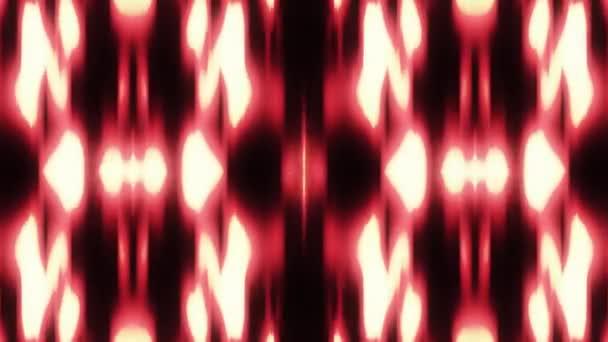 abstraktní měkké blured lesklé vertikální symetrické červené čáry pruhů pozadí animace bezešvá smyčka nové kvalitní univerzální pohybu dynamický animovaný barevné radostné cool hudební video stopáže