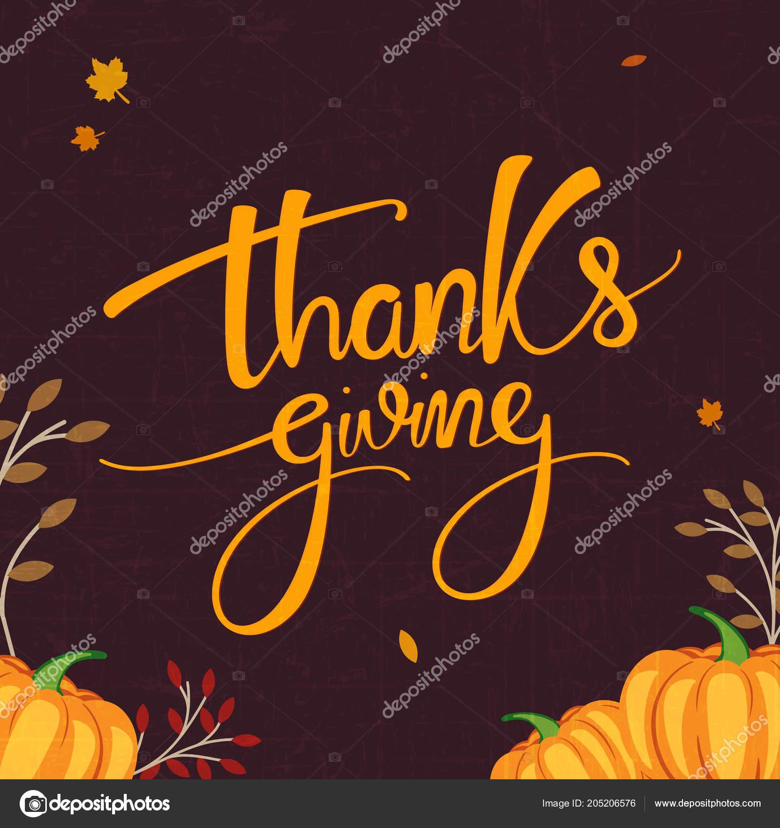 Día Acción Gracias Letras Para Tarjetas Felicitación Invitaciones