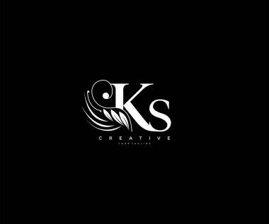 Ks Monogram Premium Vector Download For Commercial Use Format Eps Cdr Ai Svg Vector Illustration Graphic Art Design