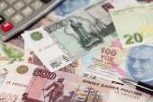 Dvě evropské měny - ruský Rubl a turecká Lira