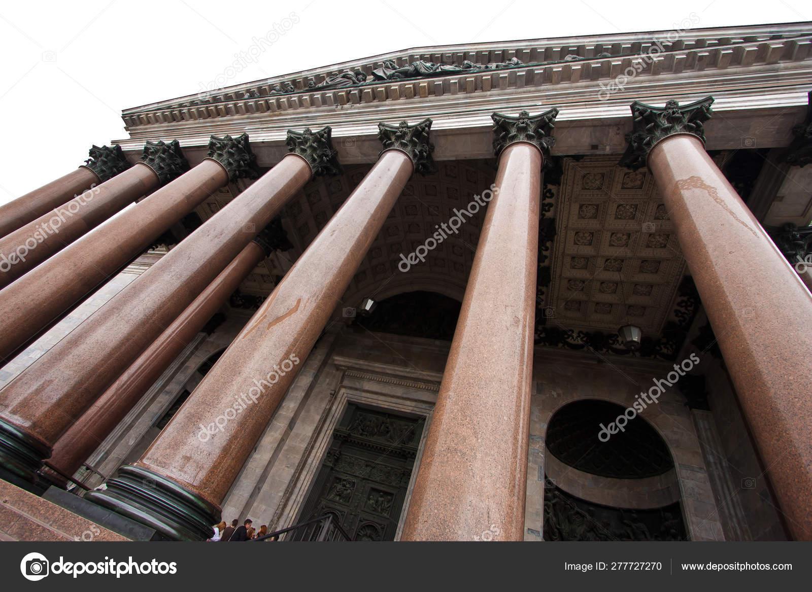 семидесяти марк исаакиевский собор склеенные колонны фото цвет волос