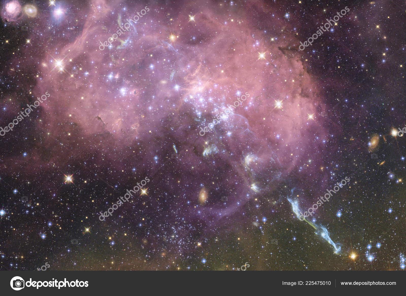depositphotos 225475010 stock photo galaxies stars nebulas awesome space