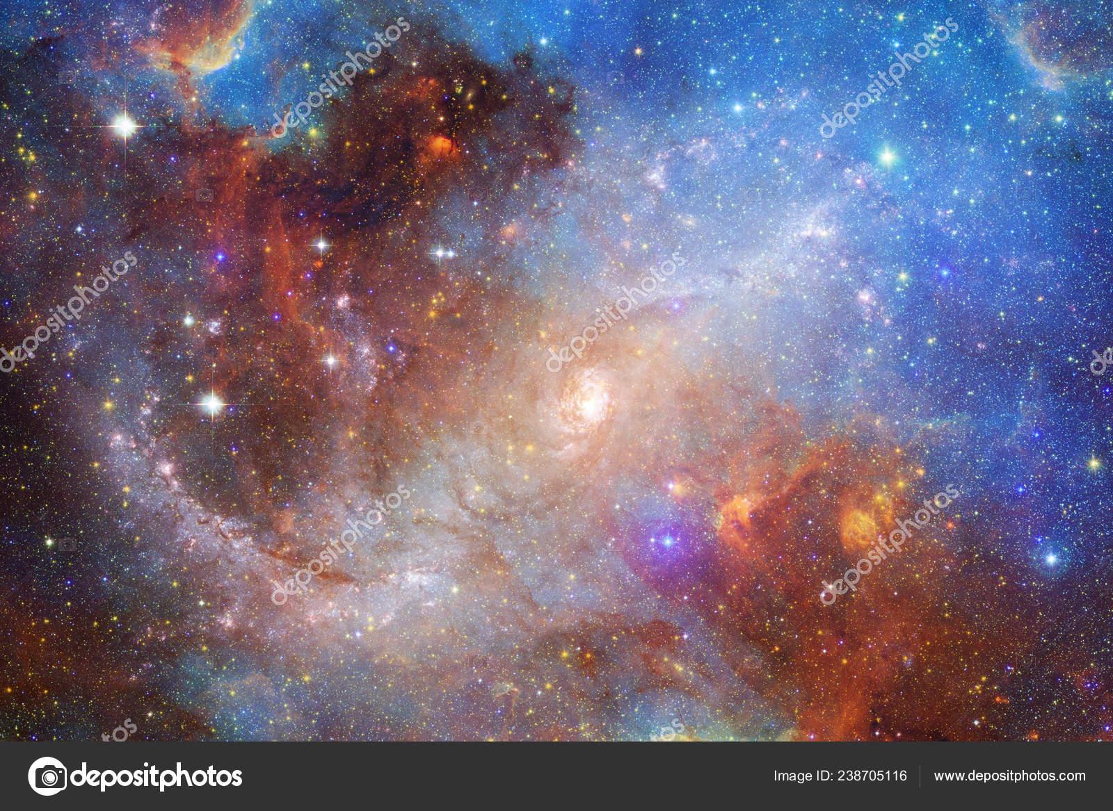 depositphotos 238705116 stock photo beautiful universe science fiction wallpaper