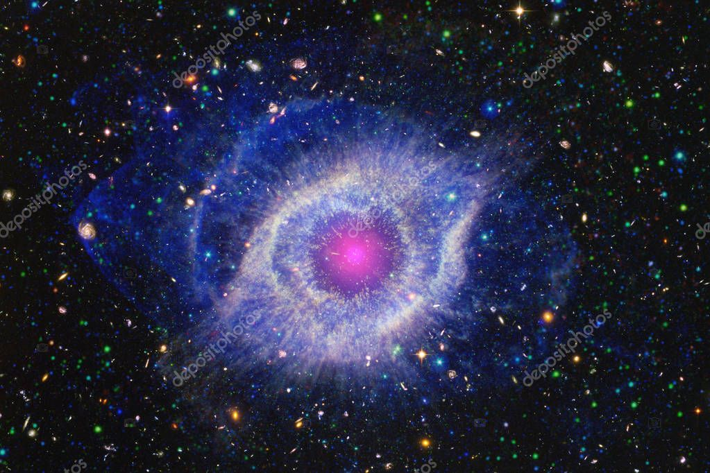 helix nebula distance from earth - HD 1200×900