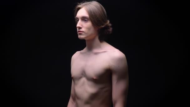 breastless madchen nackt