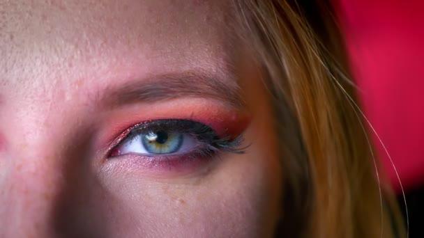 Pink videos closeup — img 14