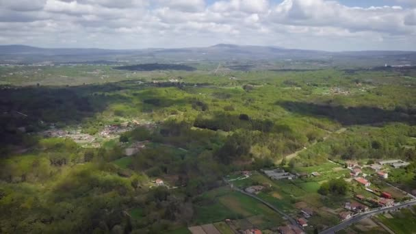 Horské Panorama View příroda