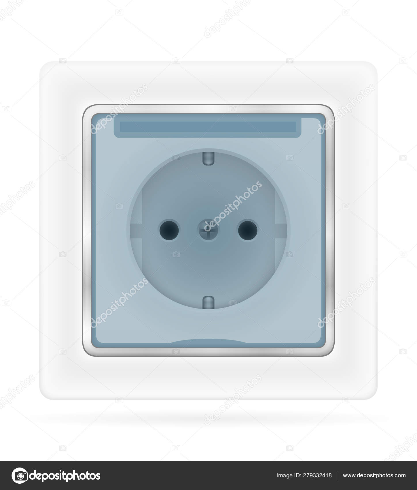 Electrical socket outlet for indoor electricity wiring stock ... on indoor siding, indoor antenna, indoor generator, indoor air conditioning, indoor coil, indoor kitchen, indoor electrical wire house, indoor trim, indoor fountains, indoor fans, indoor carpet,