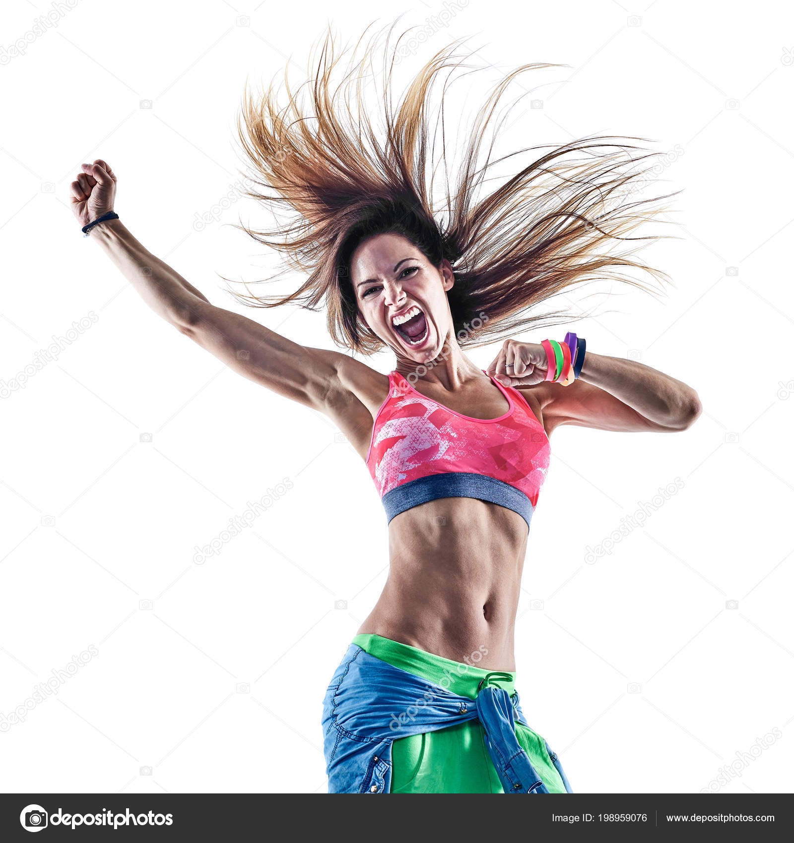 zumba dance exercise videos free download