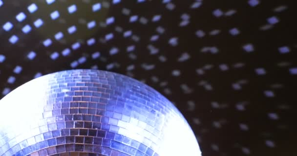 Discoball. Diskotéka, kluby, hudba, noční klub.