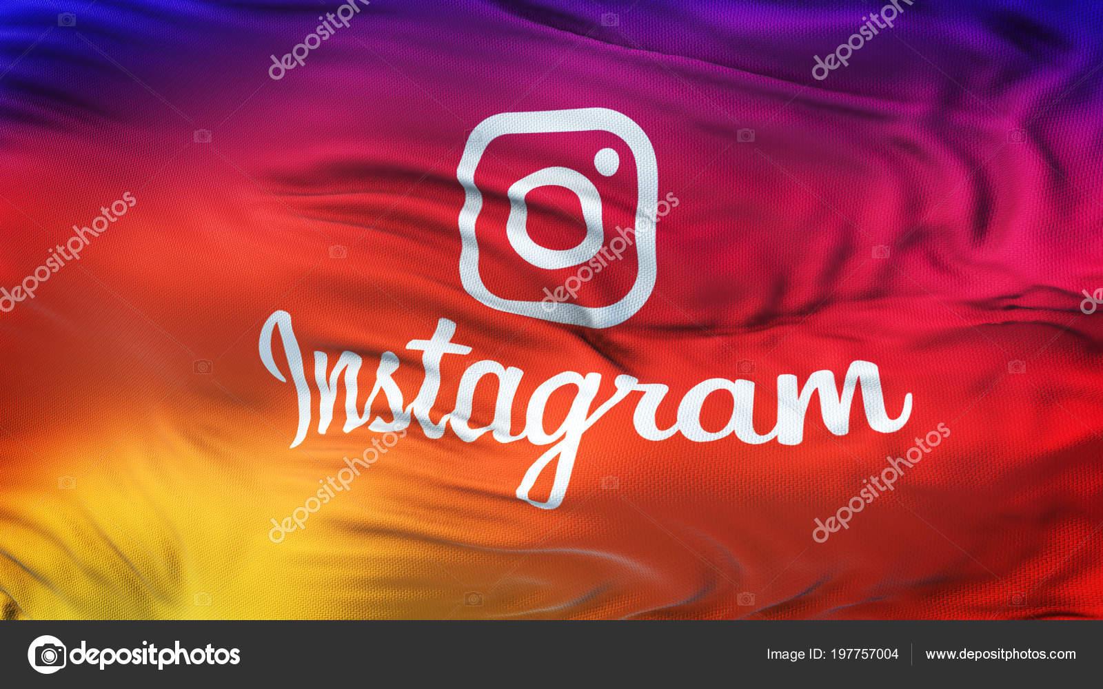 Instagram Wallpaper Hd Instagram Logo Colorful Smooth