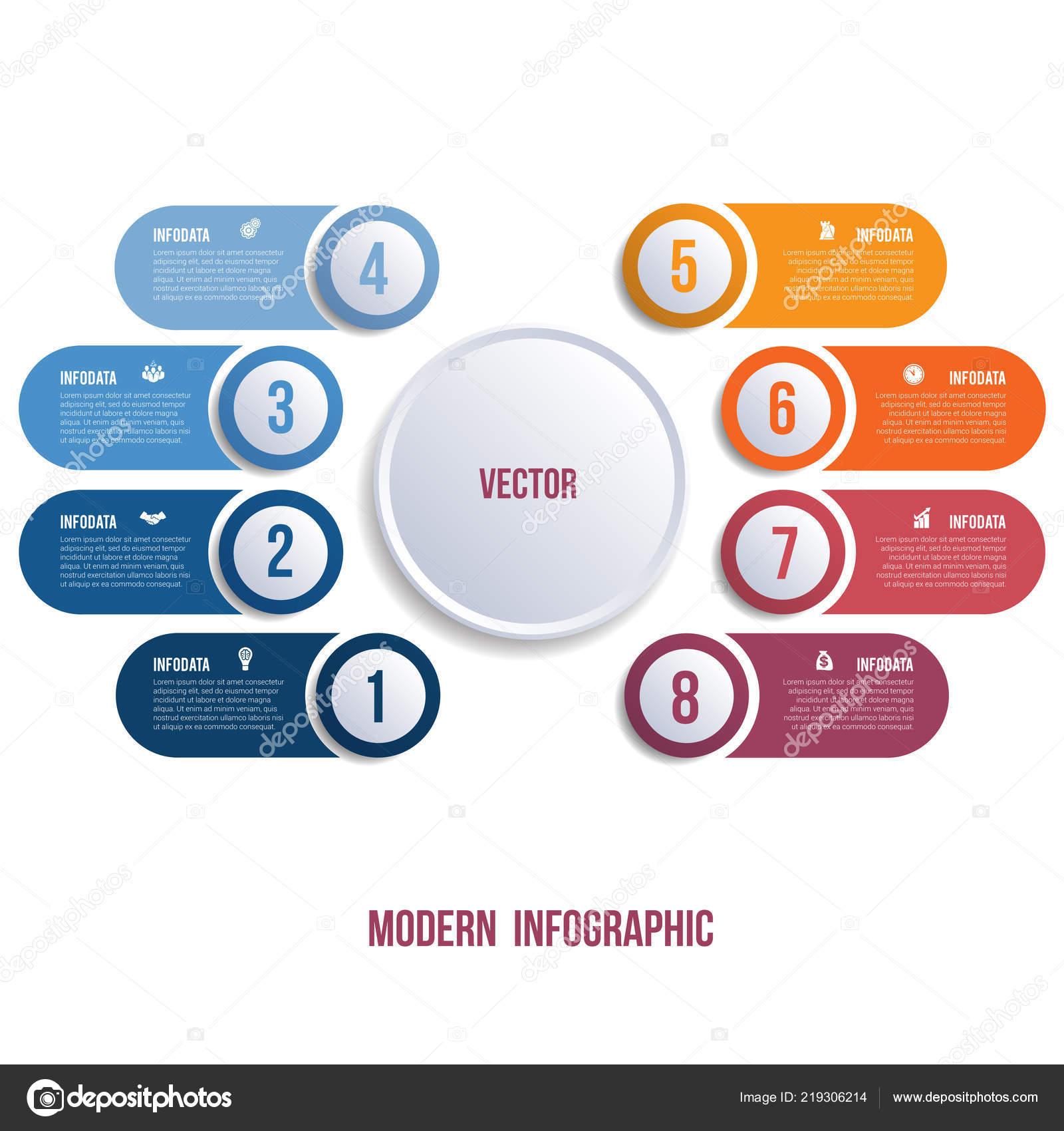 visualizaci u00f3n presentaciones negocio por infograf u00eda