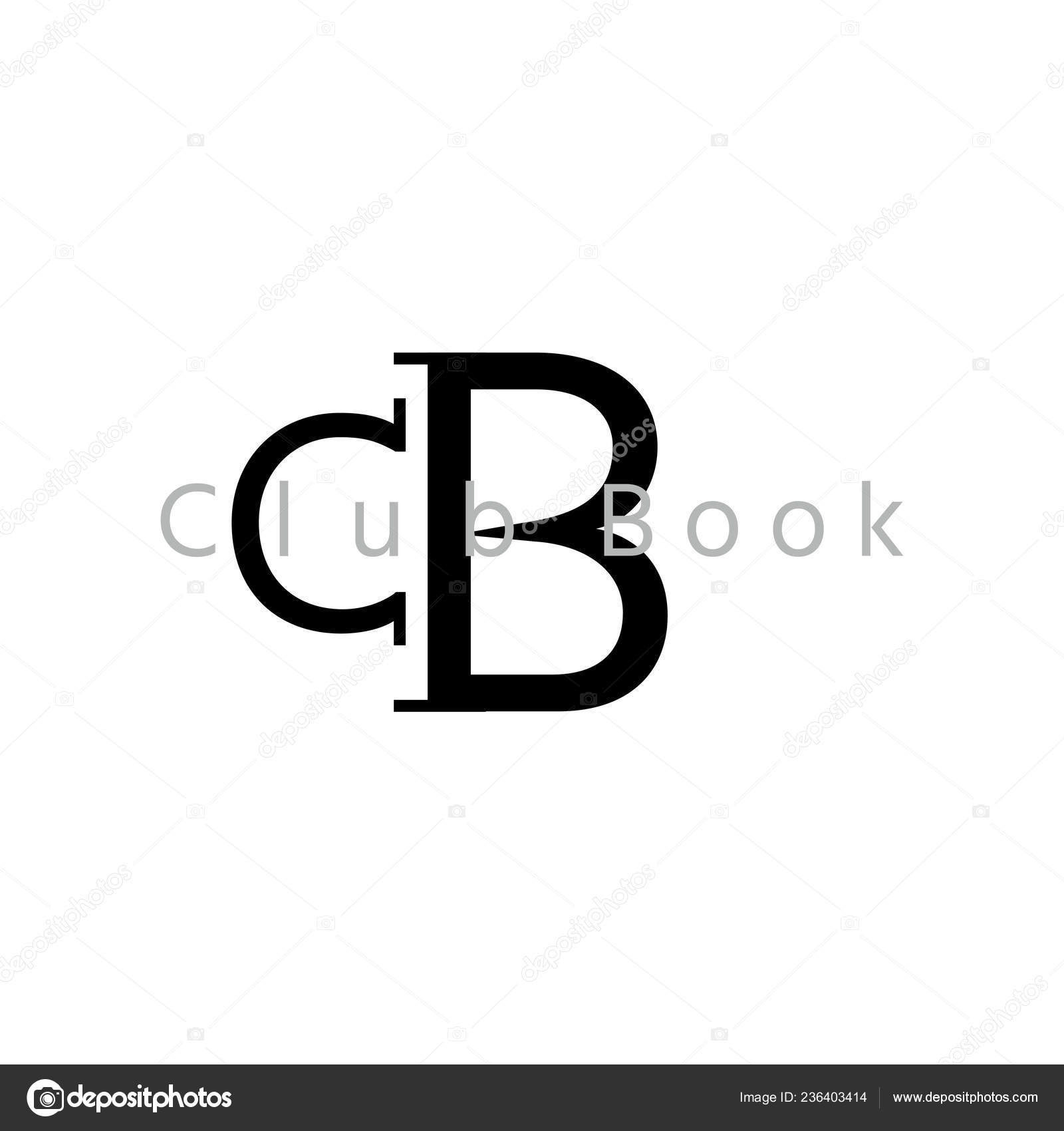Diseño Logotipo Club Libro Tarjeta Invitación Promoción