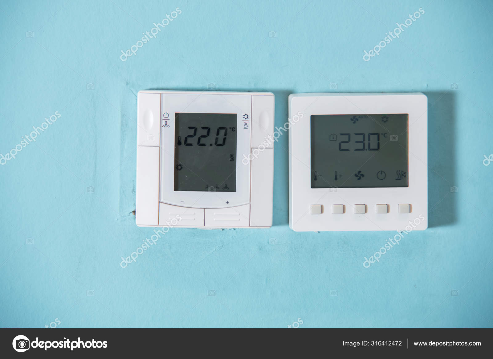 Photos older honeywell thermostat How to