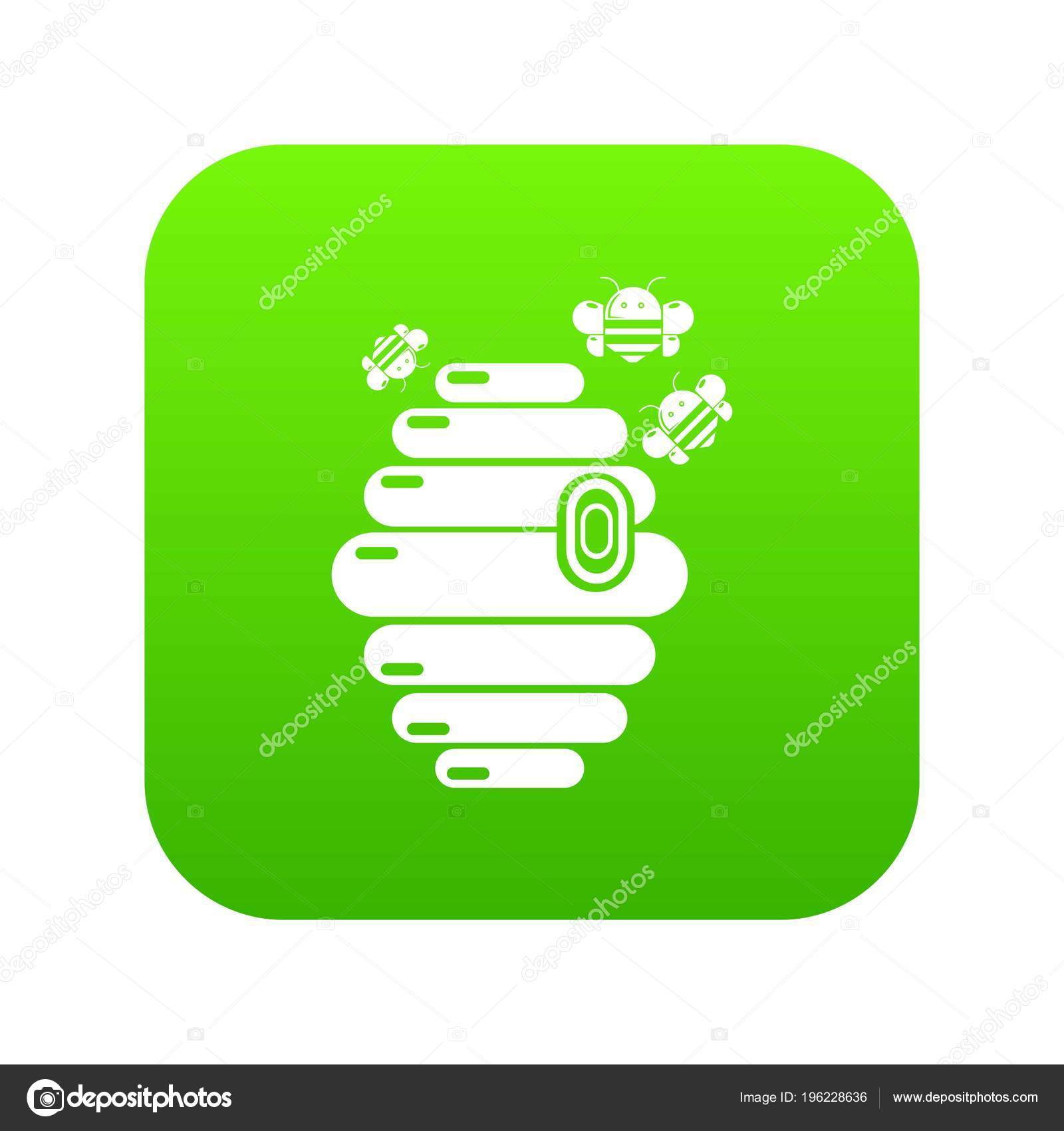 Swarm icon green vector stock vector ylivdesign 196228636 swarm icon green vector stock vector publicscrutiny Images