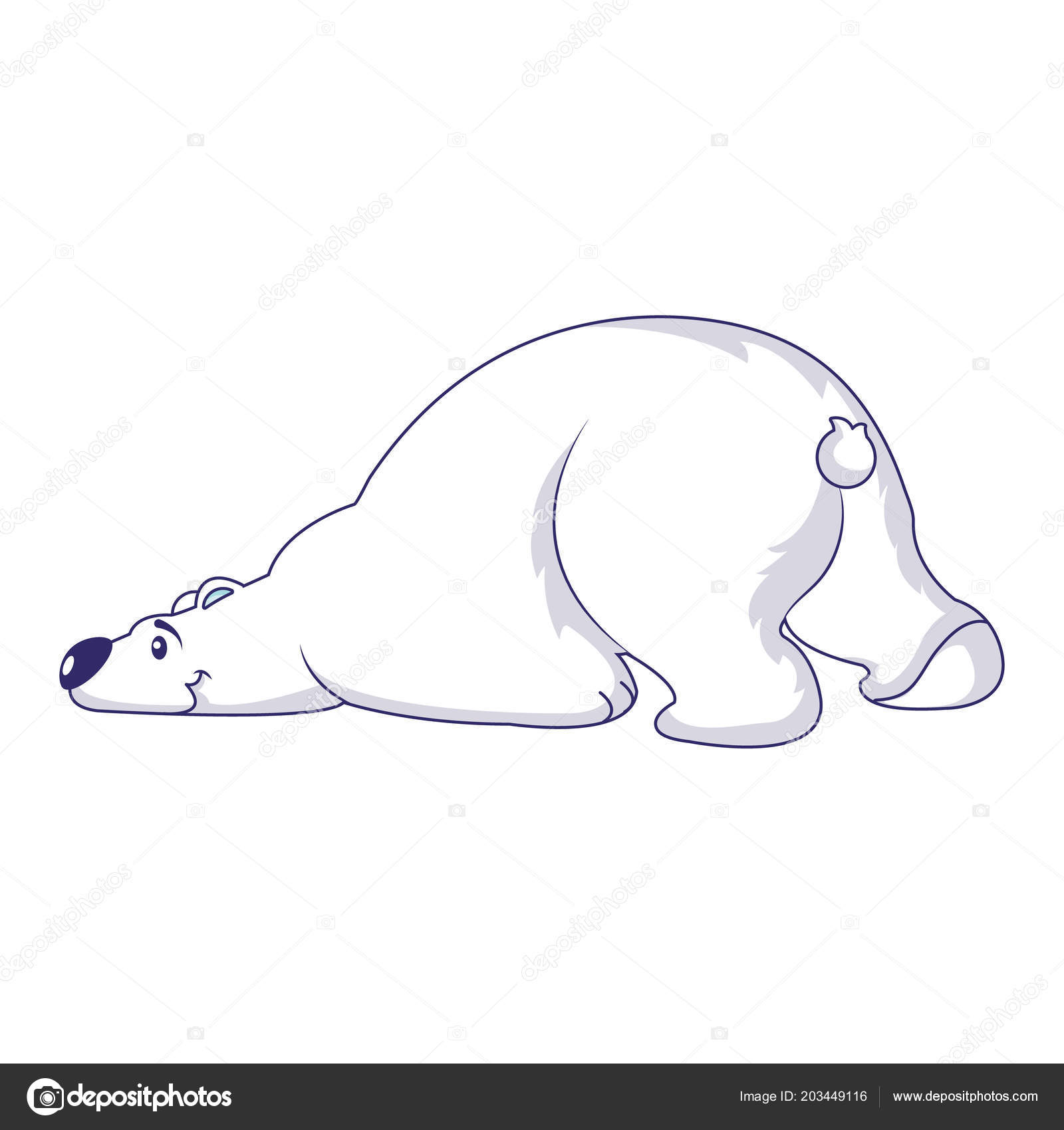 Bear Sleep Free Vector Art - (108 Free Downloads) - Vecteezy