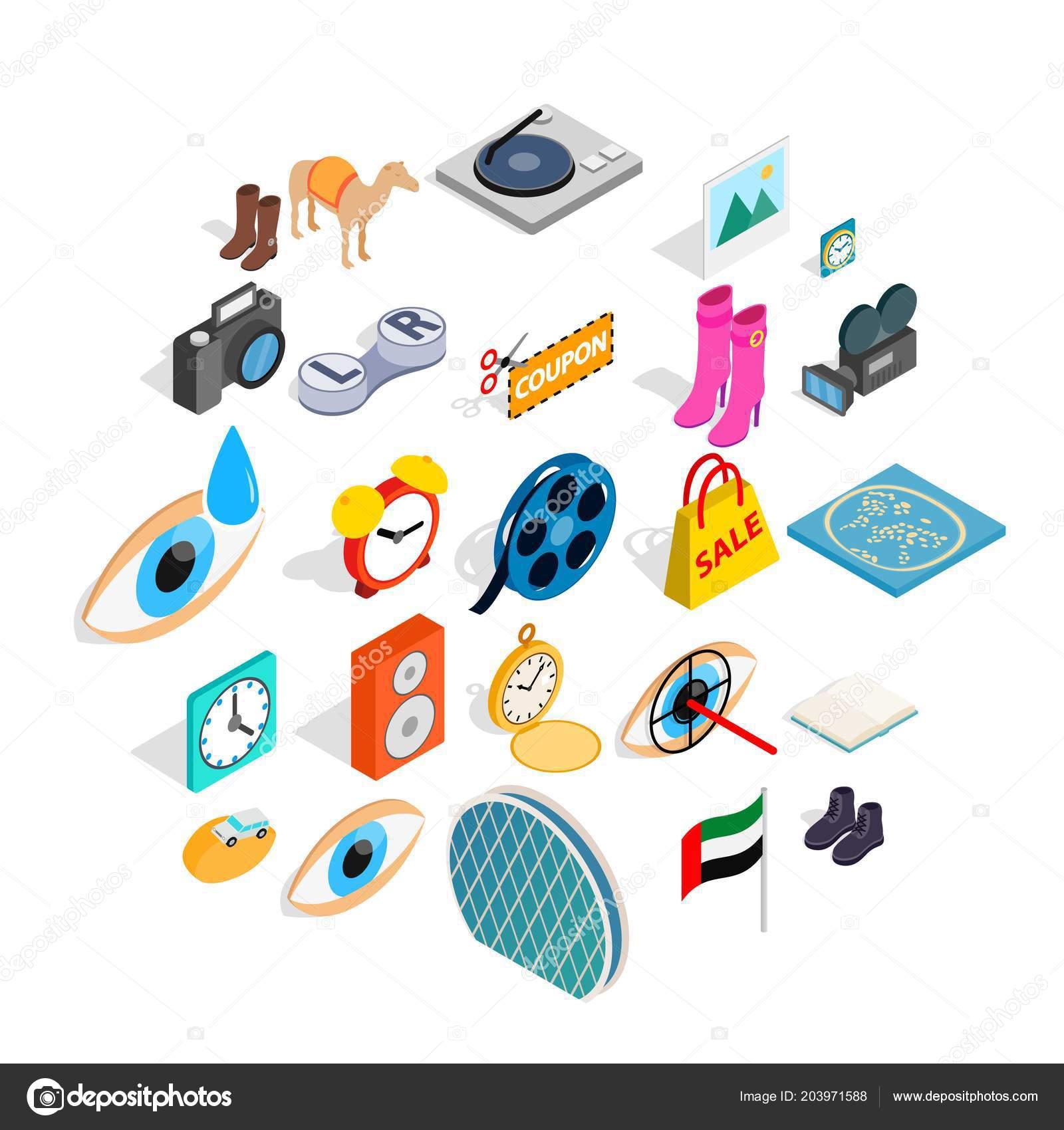 7c8001e39 Marca de roupa conjunto de ícones