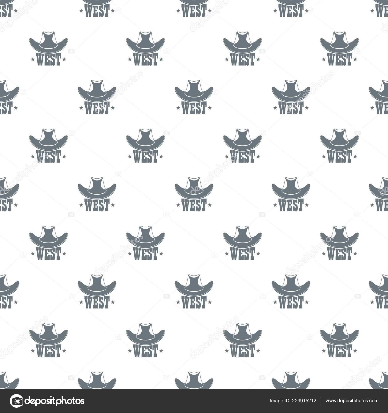 Vector patrón de Occidente — Vector de stock © ylivdesign #229915212