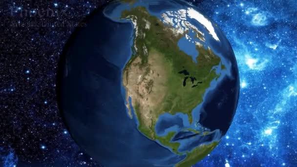 hely nagyítás és a hangsúly a Arizona Phoenix Amerikai Egyesült Államok