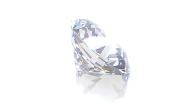 Diamond otáčení o 360 stupňů, cyklické animace