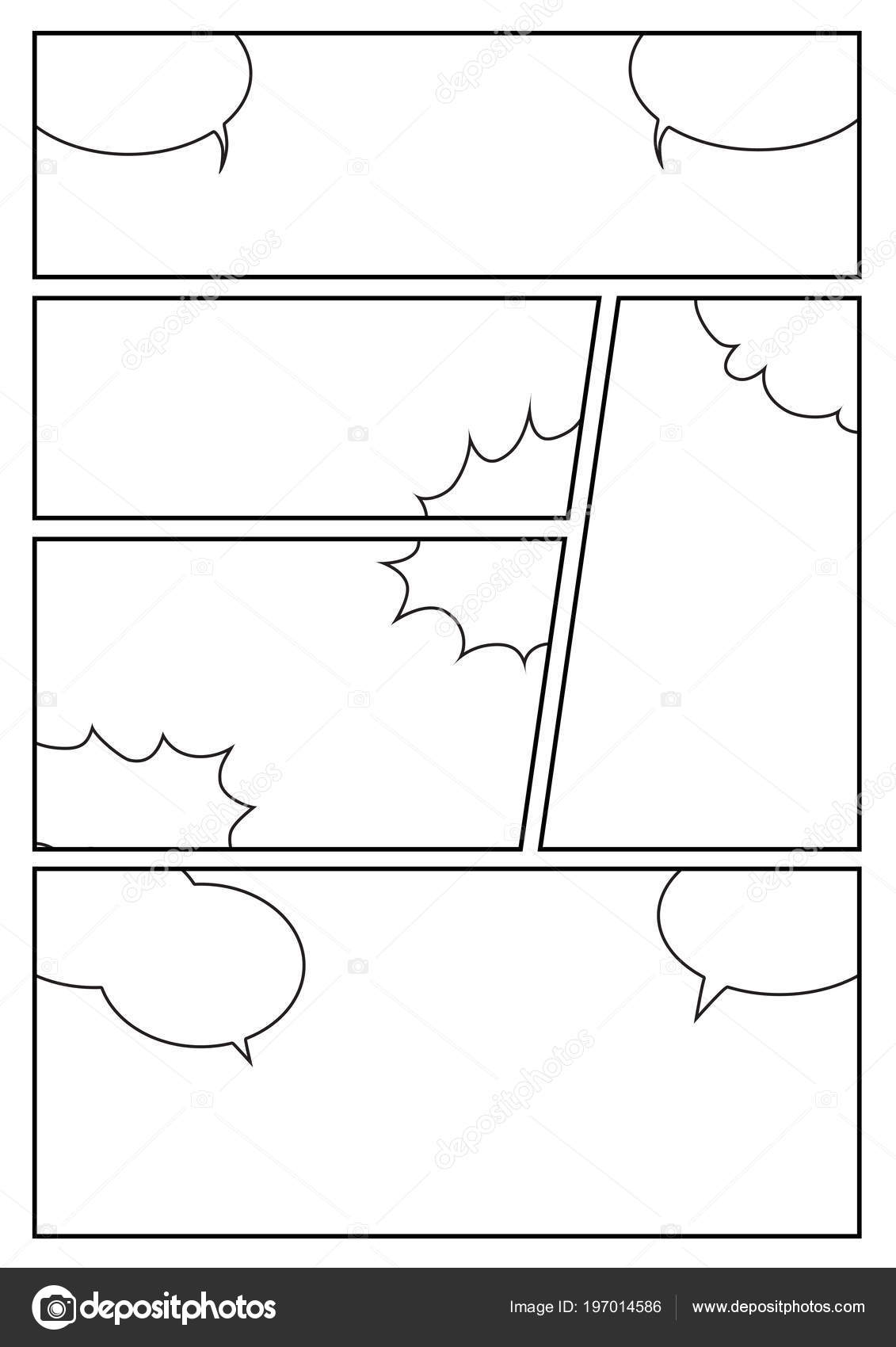 how to create a storyboard for a book