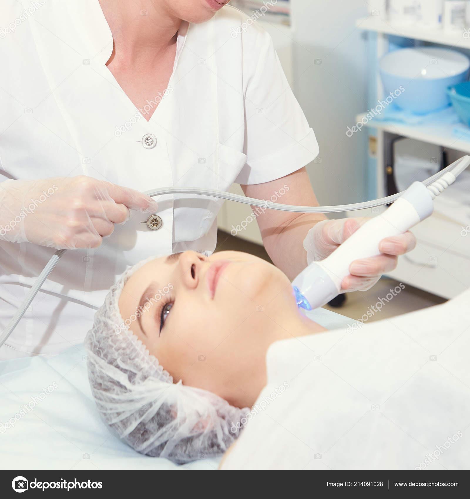 Cosmetology Light Equipment Age Wrinkle Microcurrent Medicine