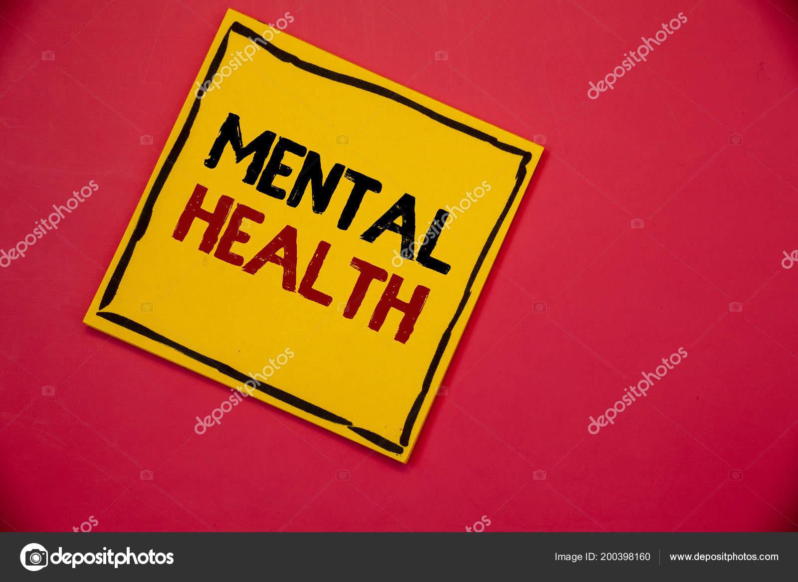 que es bienestar psicologico