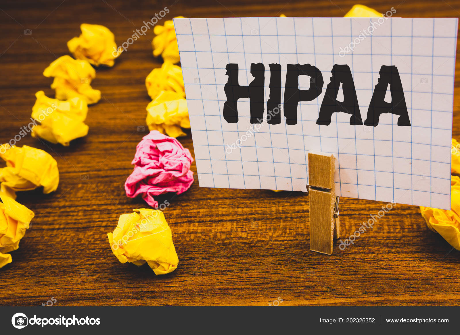hipaa paper How to store your paper and emr records while staying hipaa-compliant by patricia chaney / january 21, 2016 as you gain more patients, you also gain more records -- and that means more information that has to be stored, secured, and easily retrieved.