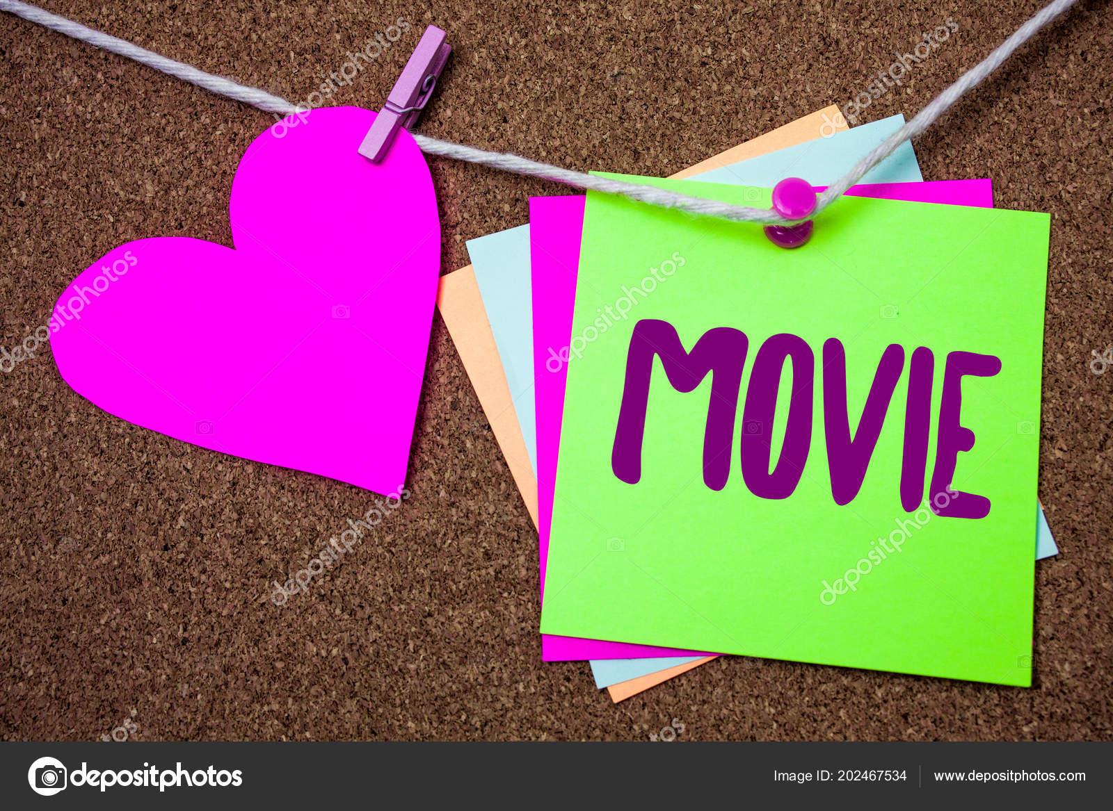 Citaten Weergeven Word : Word tekst intoetsen film businessconcept voor filmzalen voor