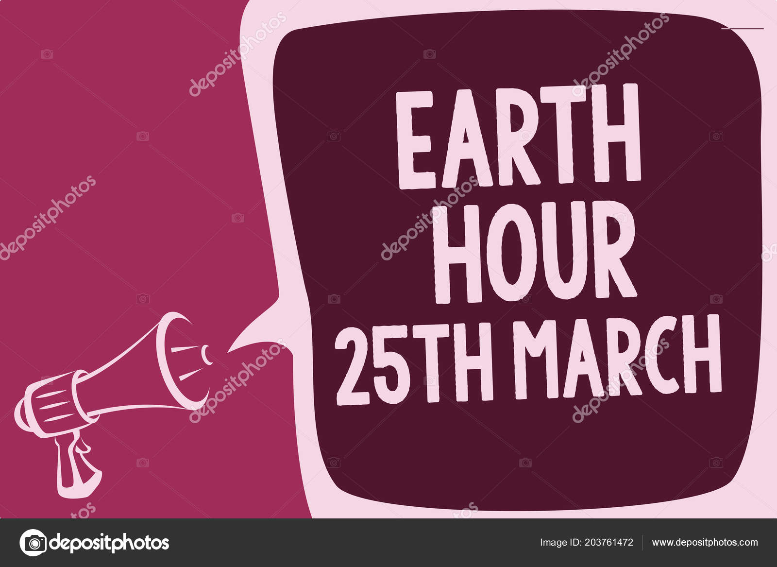 what is earth hour