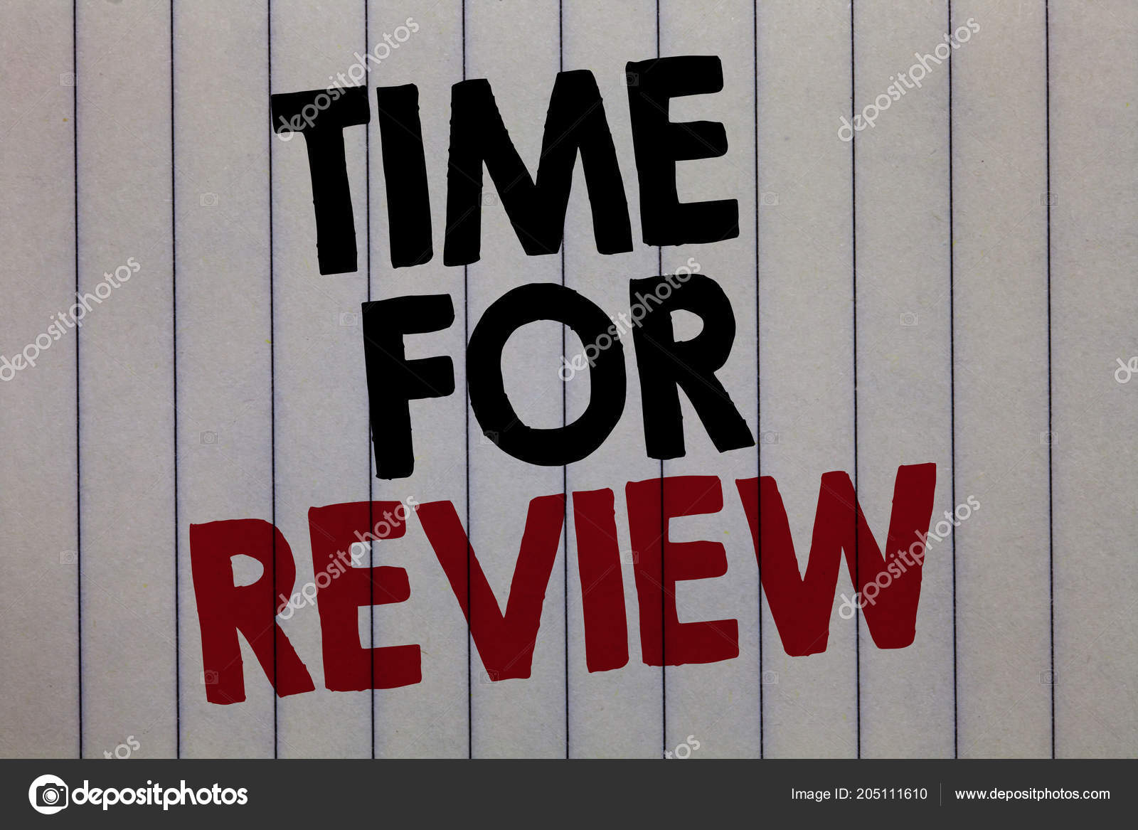 review paper meaning
